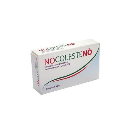 NOCOLESTENO 30CPR 600MG