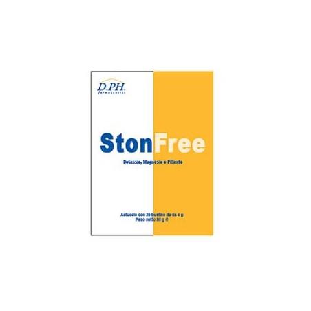 STONFREE 20BUST