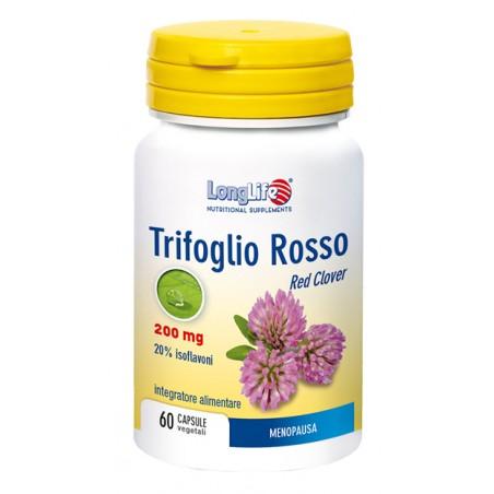 LONGLIFE TRIFOGLIO ROSSO 60CPS