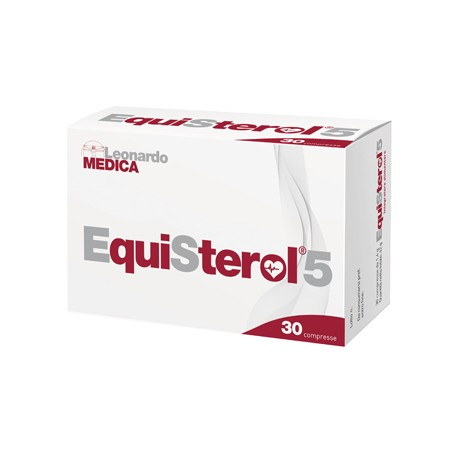EQUISTEROL5 30CPR