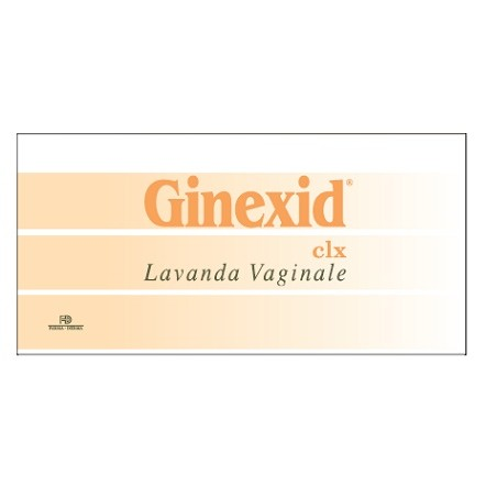 GINEXID LAV VAG 5FL MON 100ML