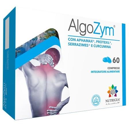 ALGOZYM 60CPR