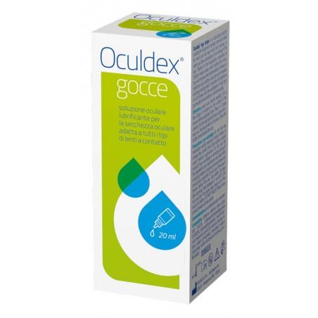OCULDEX GOCCE OCULARI 20ML