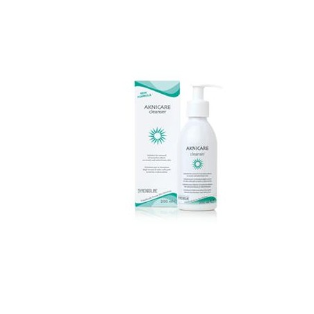 AKNICARE CLEANSER 200ML