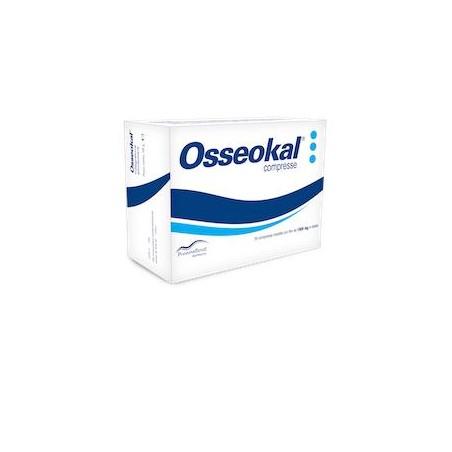 OSSEOKAL 30CPR
