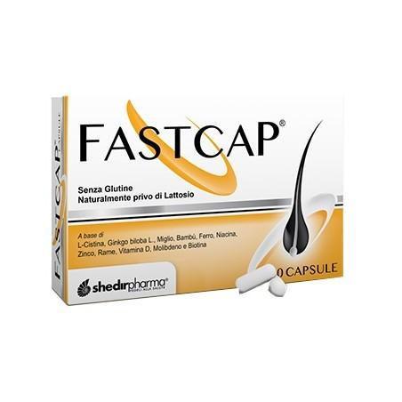 FASTCAP 30CPS