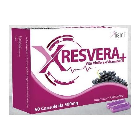 XRESVERA+ 500MG 60CPS
