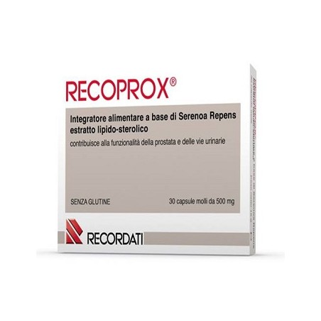 RECOPROX 30CPS MOLLI