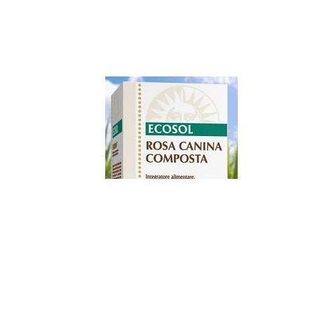 RINFOVEN ROSA CANINA ECOS60OPR