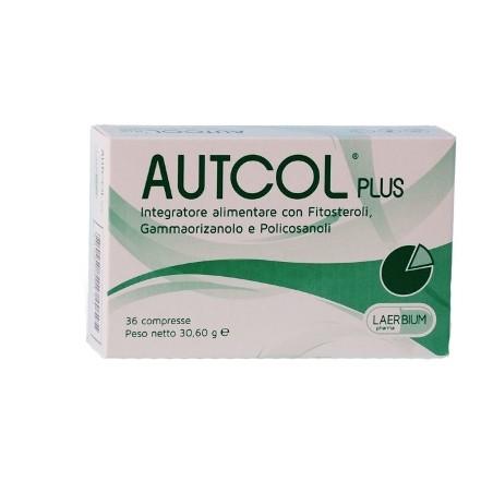 AUTCOL PLUS 36CPR