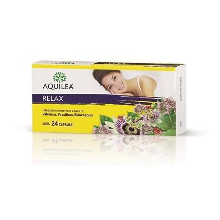 AQUILEA RELAX 24CPS