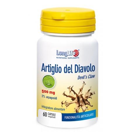LONGLIFE ARTIGLIO DIAV2% 60CPS