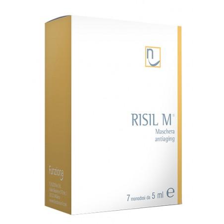 RISIL M MASCHERA 7X5ML