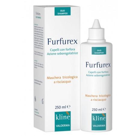 FURFUREX SHAMPOO ANTIFORF250ML