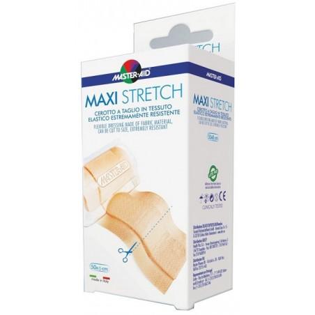 M-AID MAXI STRETCH 50X6CM