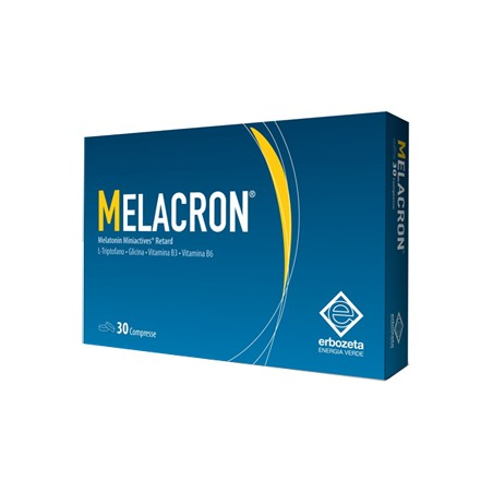 MELACRON 30CPR