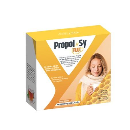 PROPOL-SY FLU 14BUST