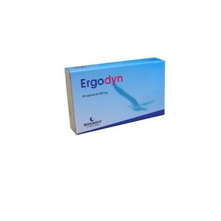 ERGODYN 30CPS 425MG