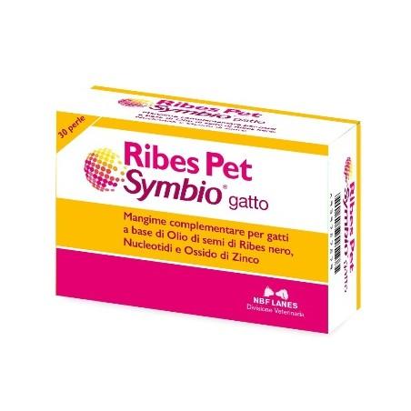 RIBES PET SYMBIO GATTO 30PRL