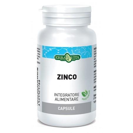 ZINCO 60CPS
