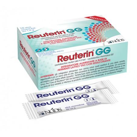 REUTERIN GG 10STICK