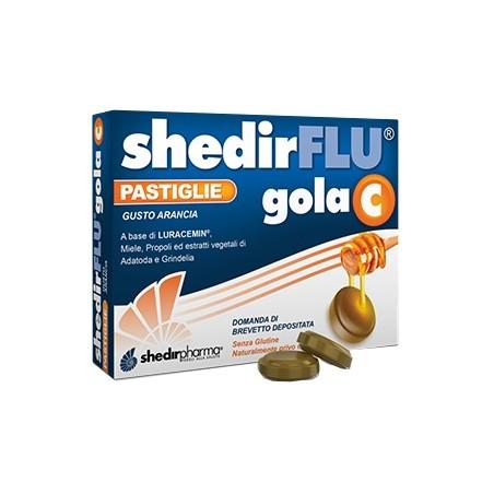 SHEDIRFLU GOLA C 24PAST