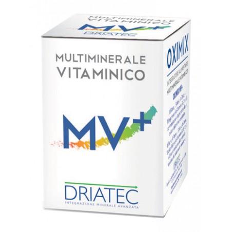 OXIMIX MV+ MULTIVIT 60CPS