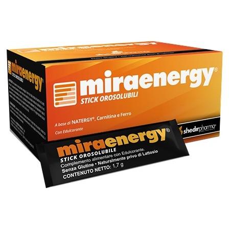 MIRAENERGY 20STICK