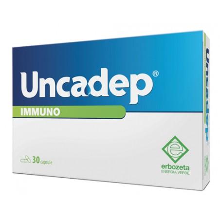 UNCADEP IMMUNO 30CPS