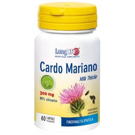 LONGLIFE CARDO MARIANO 60CPS