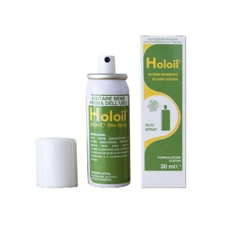 HOLOIL SPRAY 30ML