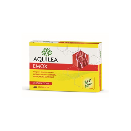 AQUILEA EMOX 30CPR