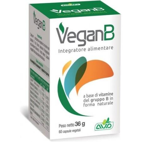 VEGAN-B 60CPS