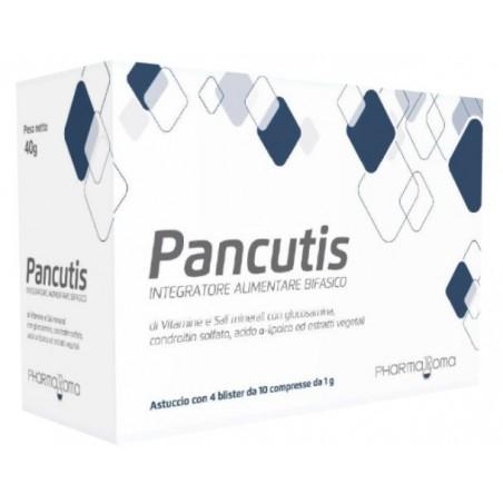 PANCUTIS 40CPR