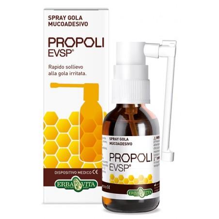 PROPOLI EVSP SPRAY GOLA 20ML