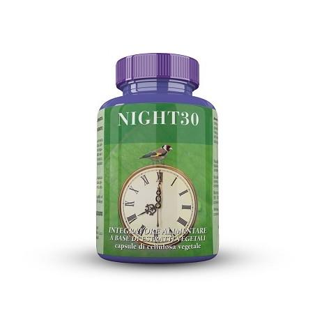 NIGHT 30 60 CPS 28,8 G