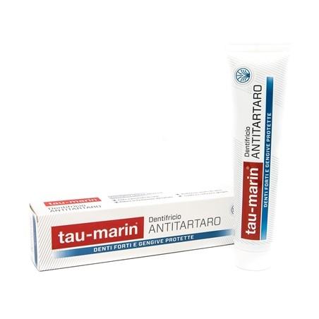 TAU MARIN DENTIFRICIO ANTITART