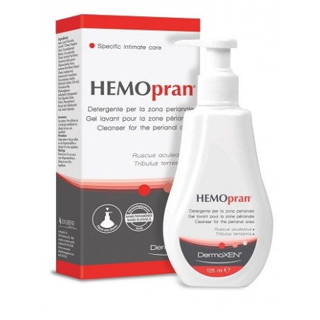 HEMOPRAN DET PERIANALE 125ML