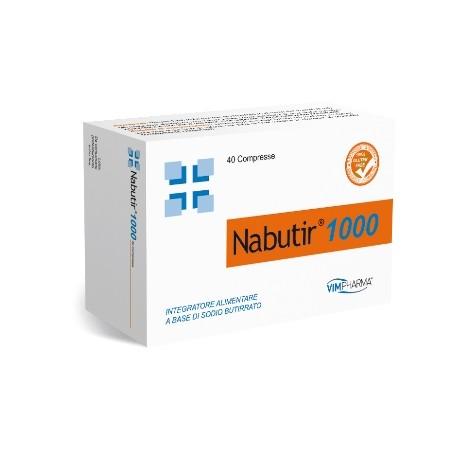 NABUTIR 1000 40CPR