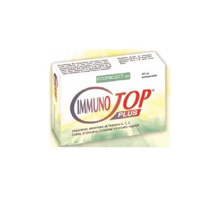 IMMUNOTOP PLUS 40CPR