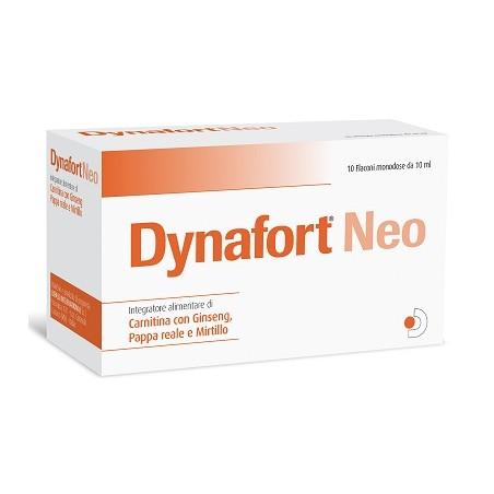 DYNAFORT NEO 10FL 10ML