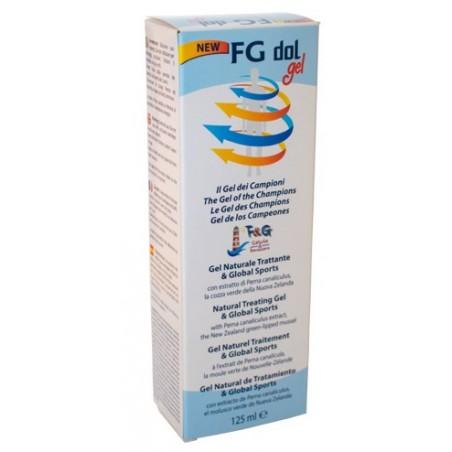 FG DOL GEL 125ML