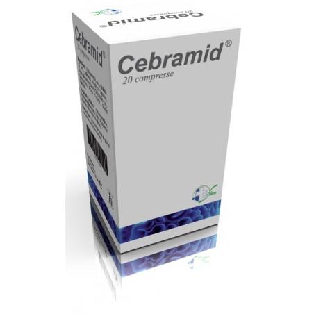 CEBRAMID 20CPR