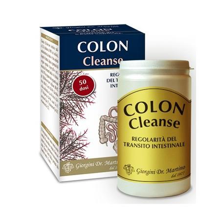 COLON CLEANSE POLVERE 150G