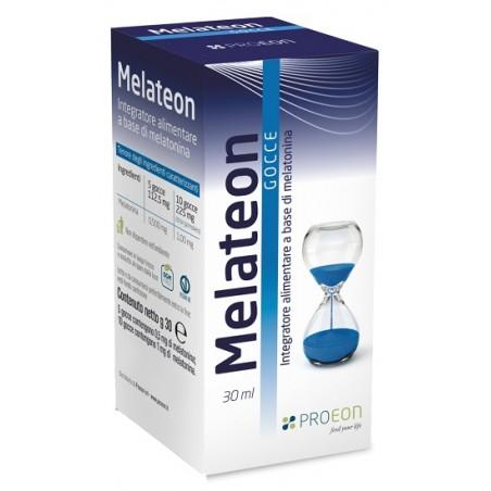 MELATEON GOCCE 30ML