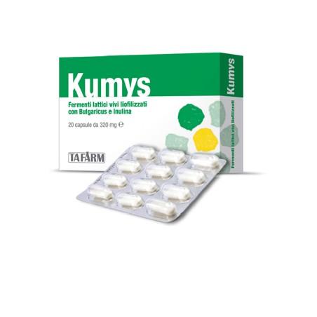 KUMYS 20CPS