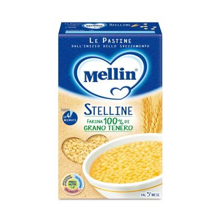 MELLIN STELLINE 320G