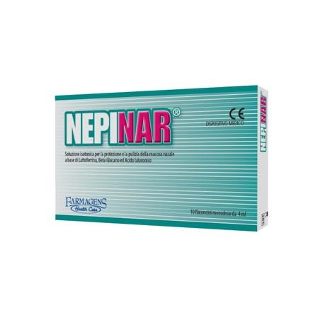 NEPINAR 10FLX4ML