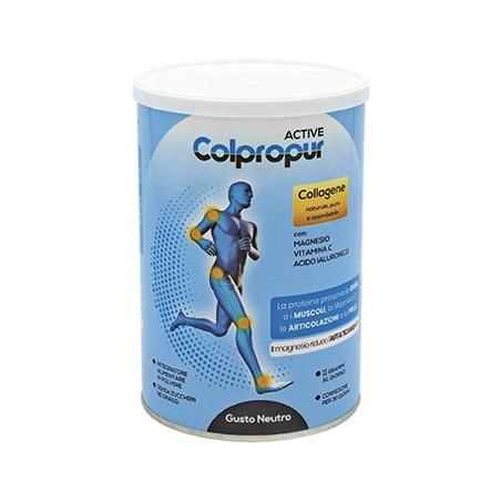 COLPROPUR ACTIVE NEUTRO 330G