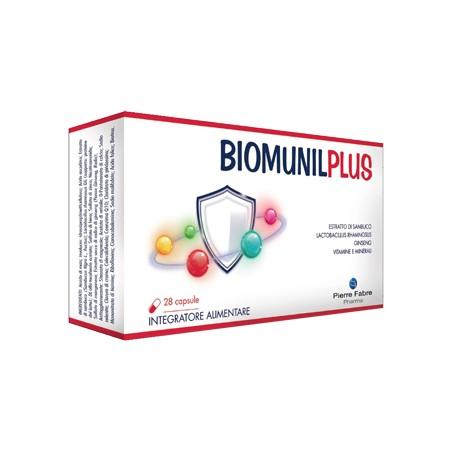 BIOMUNILPLUS 28CPS